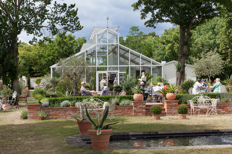 Villa Famiglia Växthus