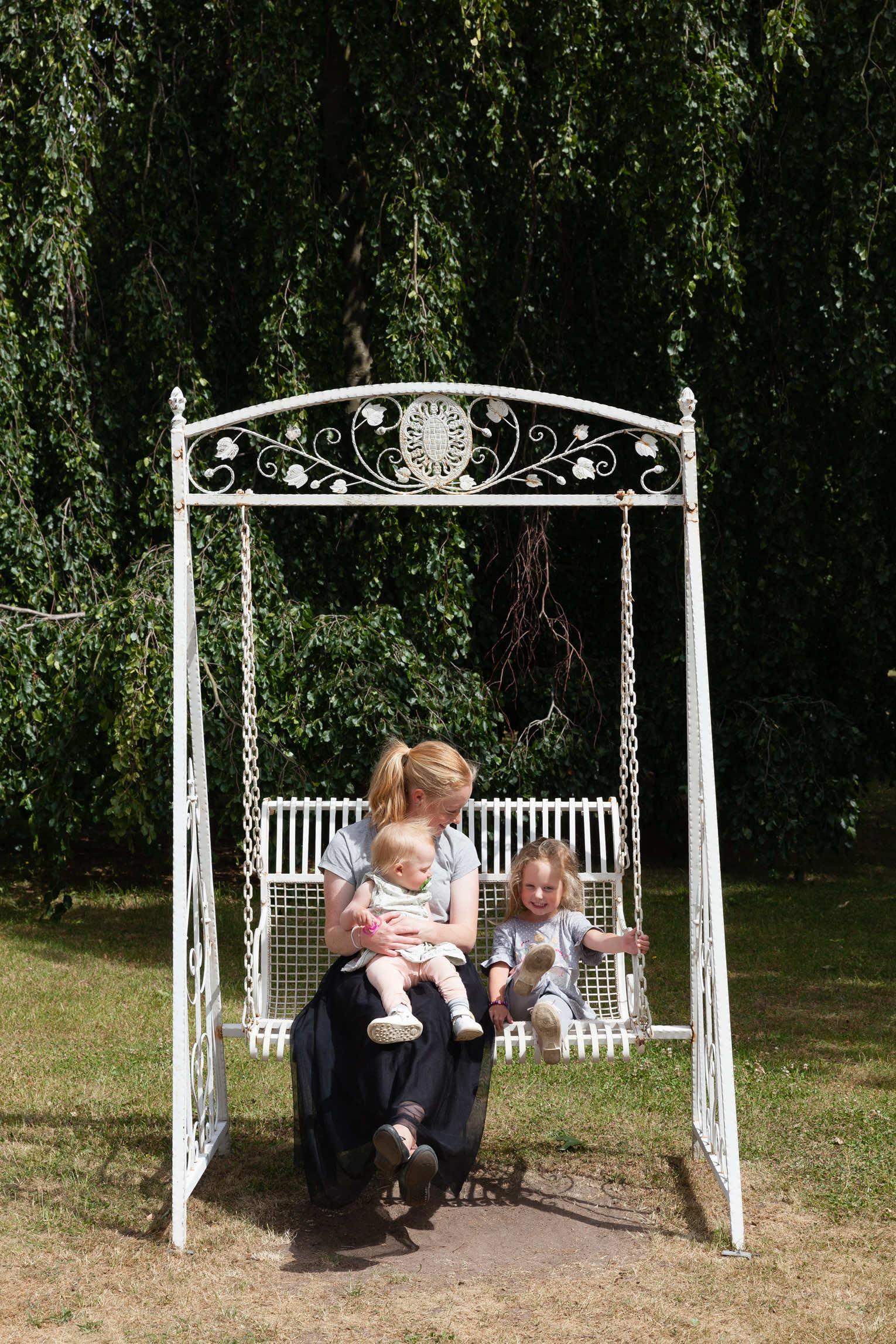 Villa Famiglia trädgårdsmöber