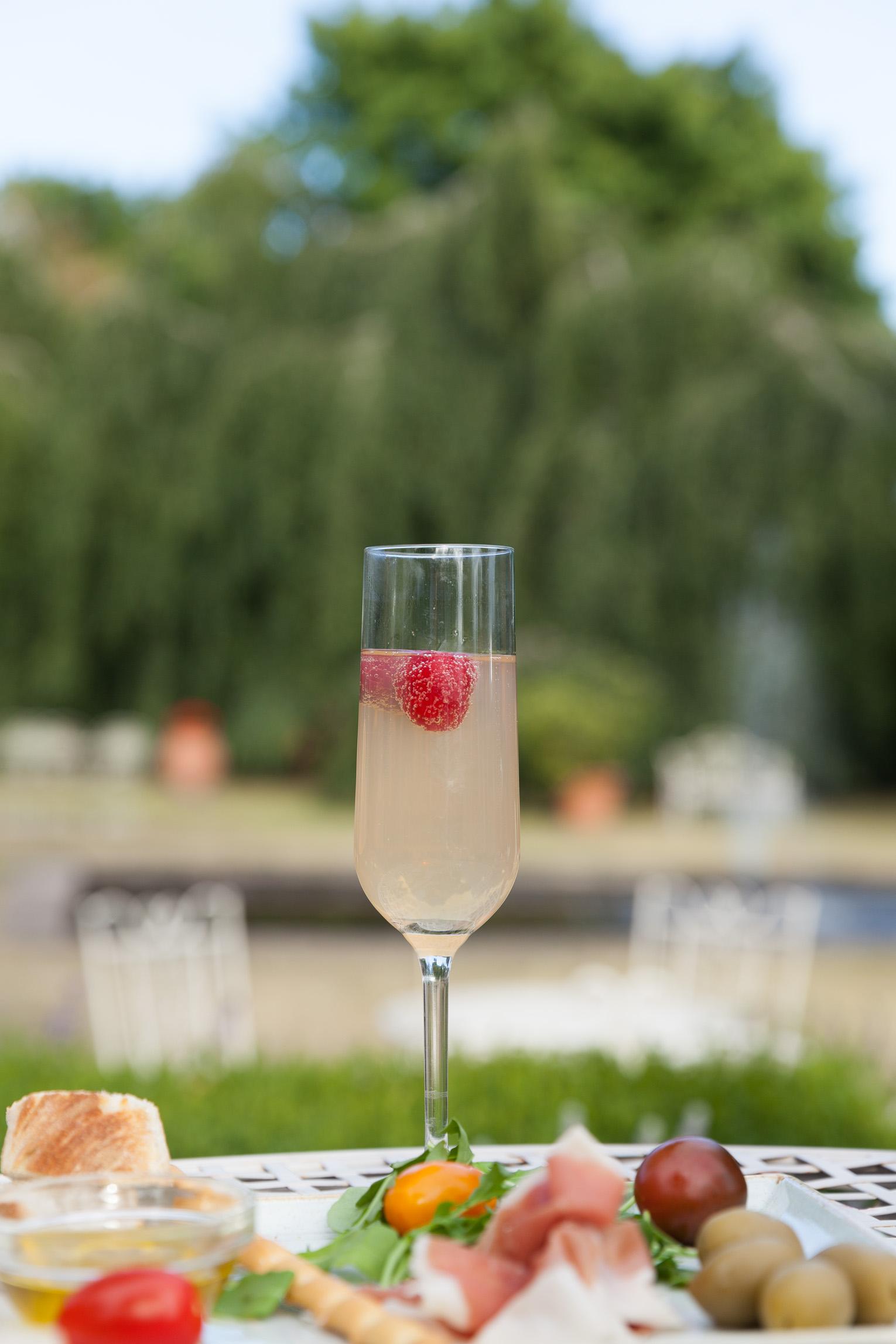 Villa Famiglia drink
