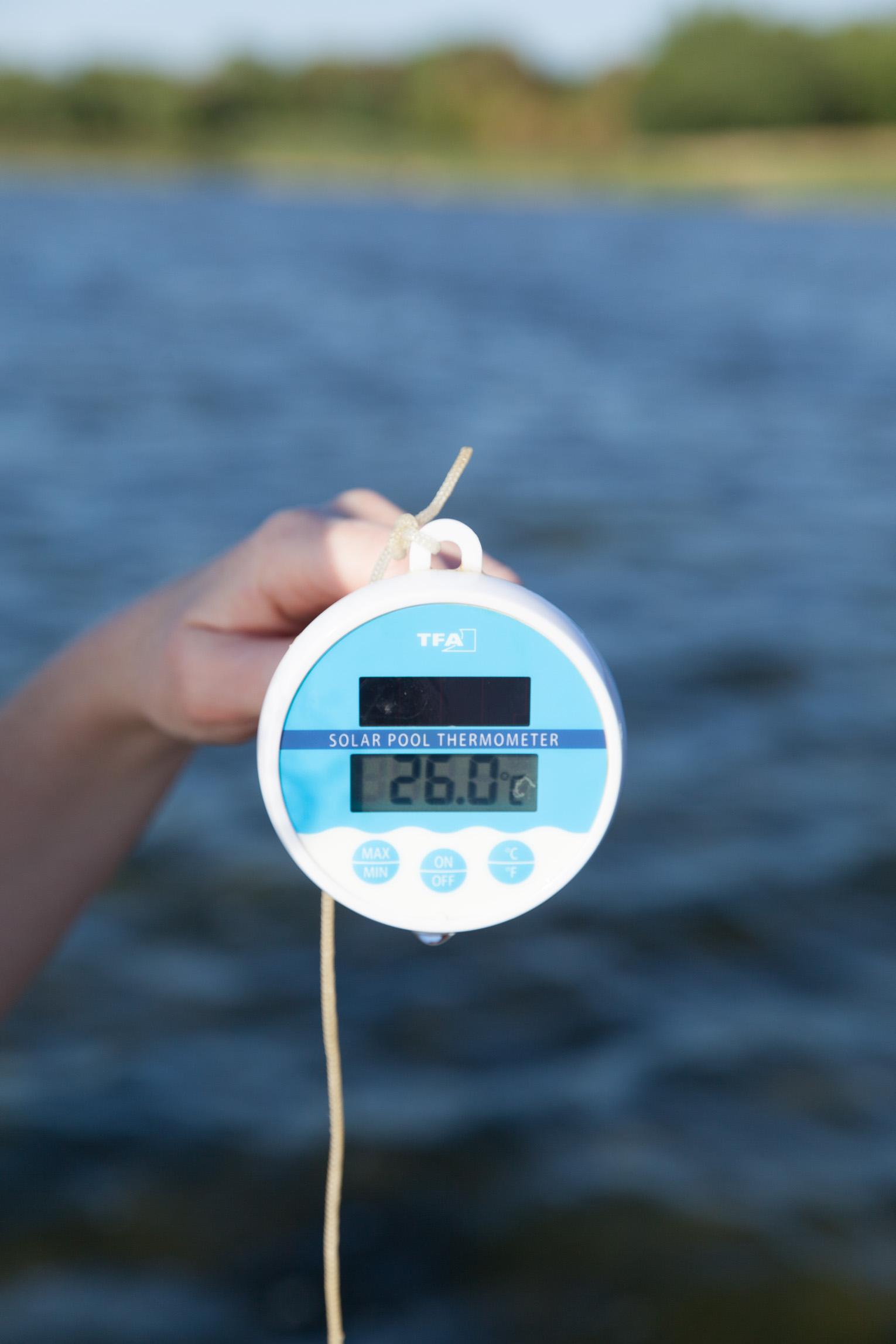 vattentermometer