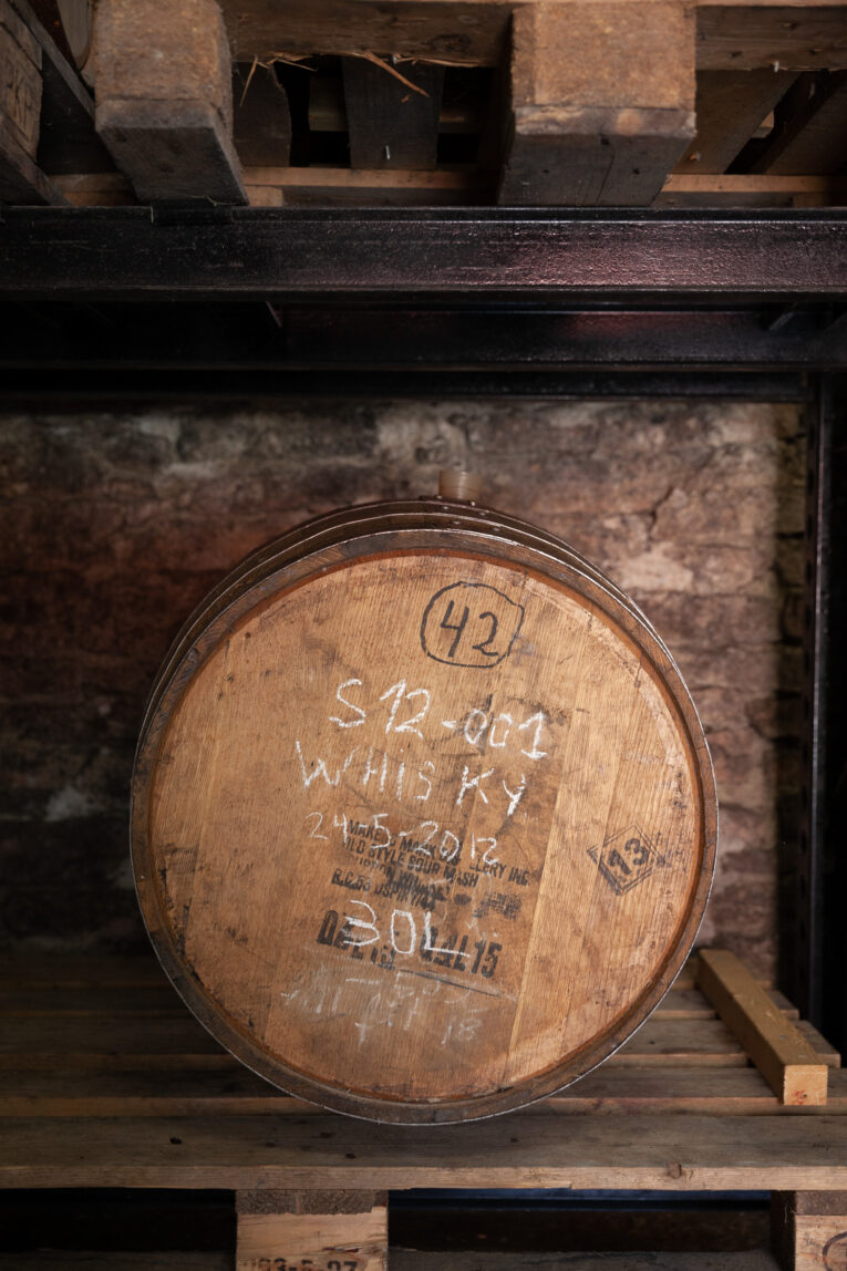 Wannborga destilleri