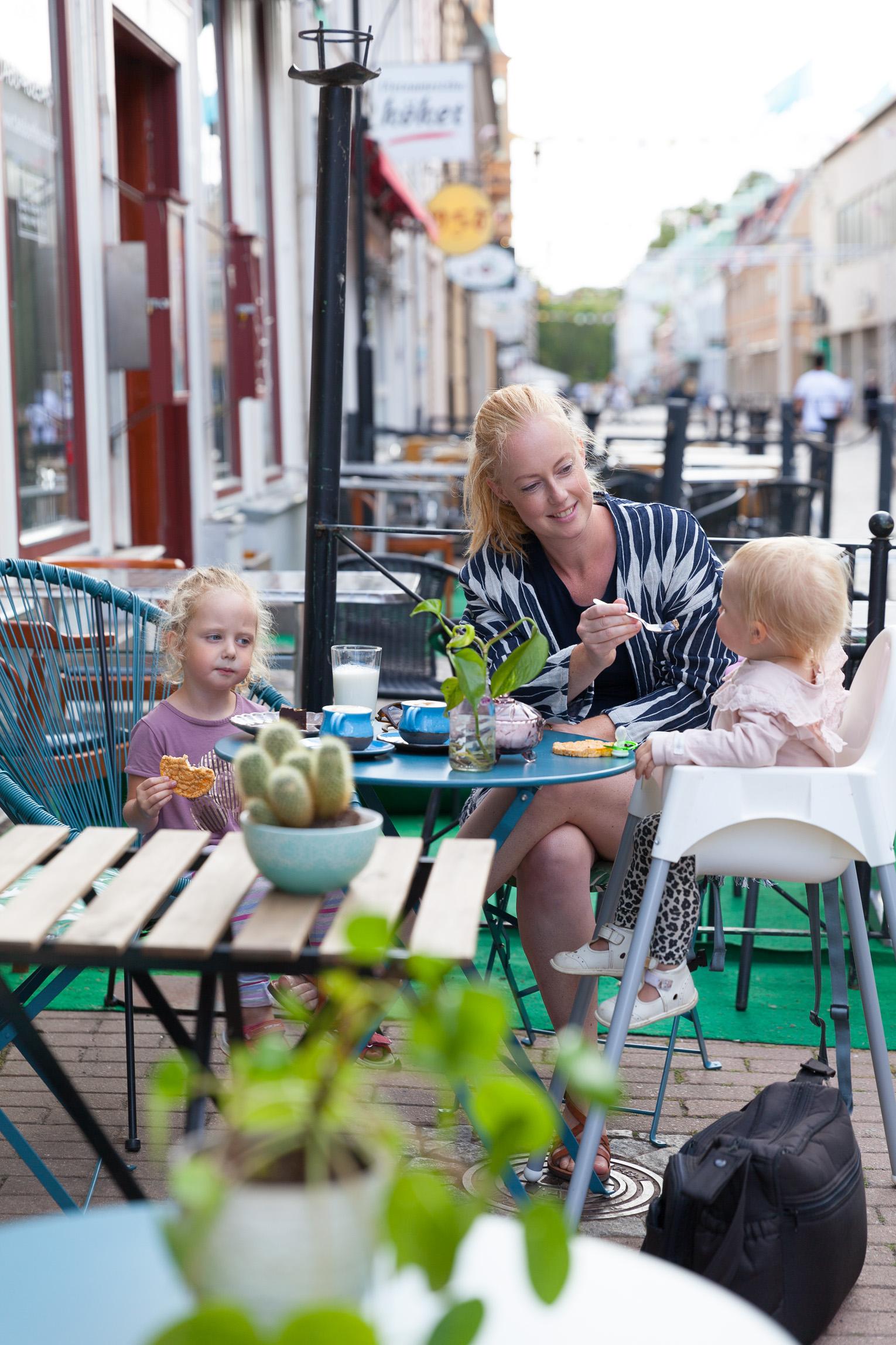 Café Oas Kalmar