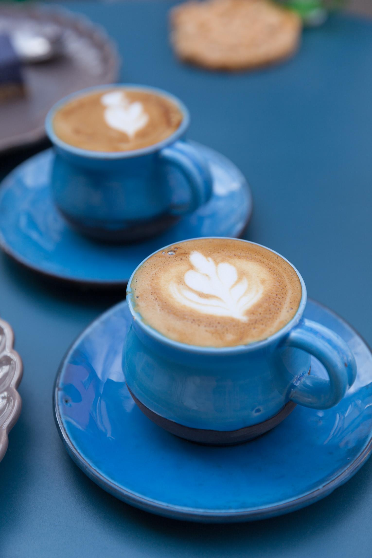 Oas kaffe