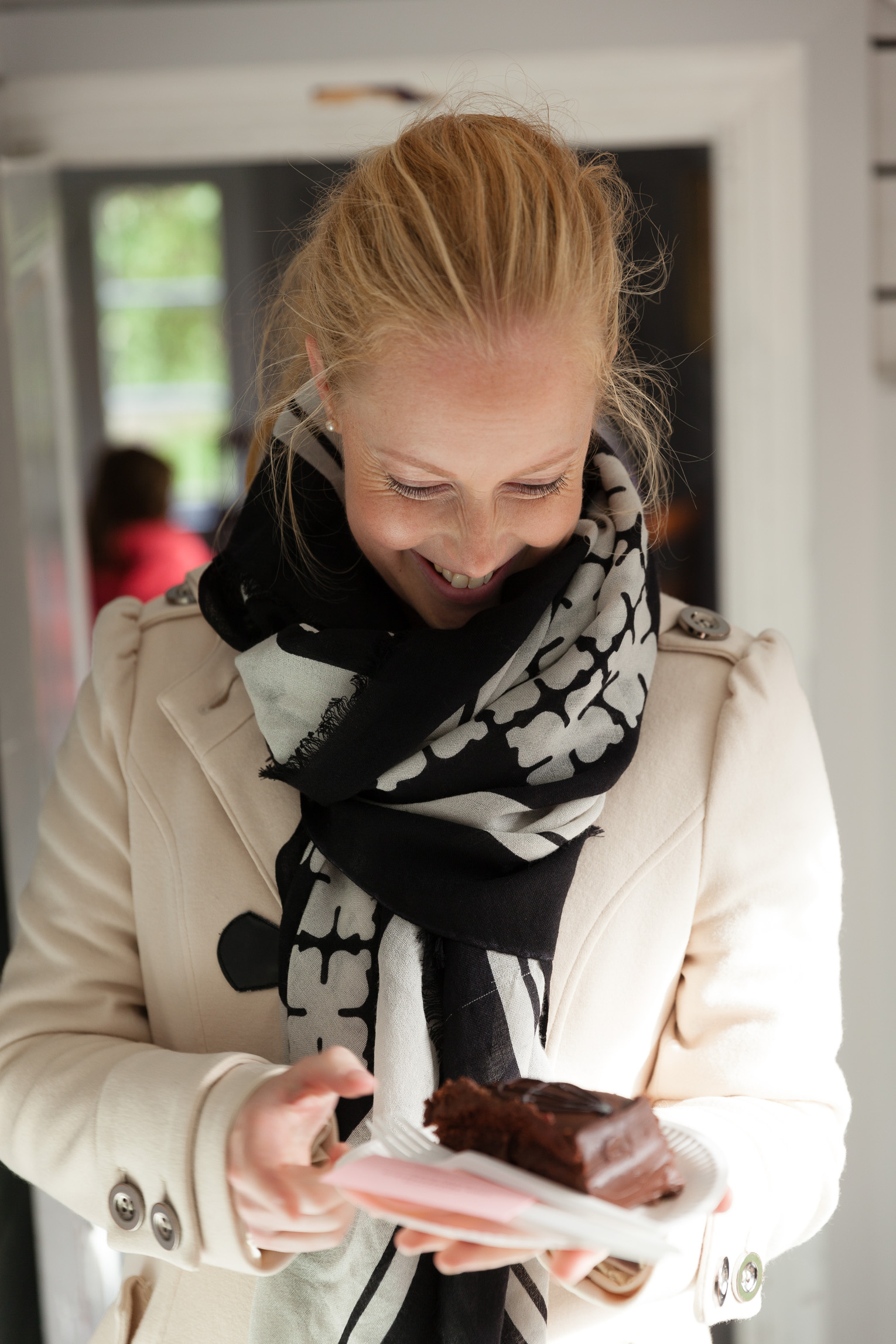Helena Elm blogg