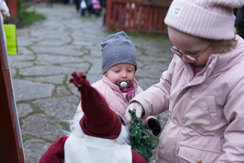 Himmelsberga julmarknad tomte