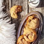 Amerikanska cookies Center