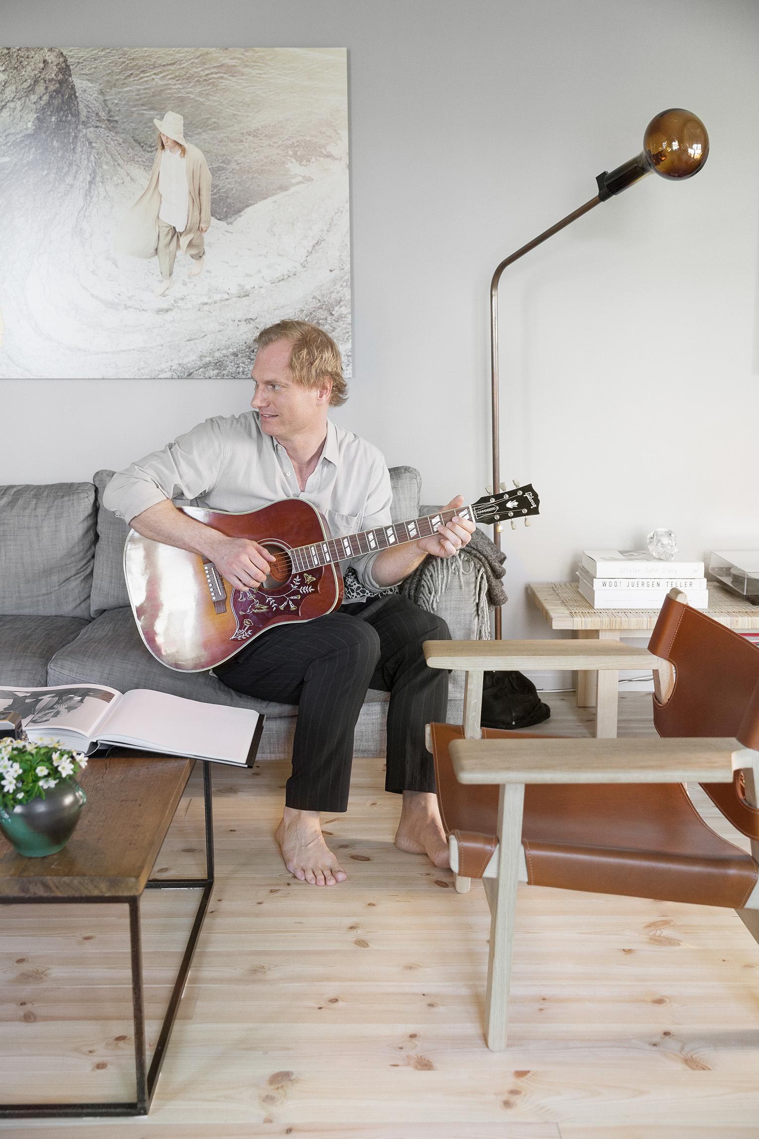 Jonas Lindström
