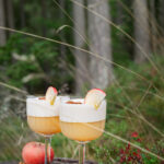Äppeldrink-gin