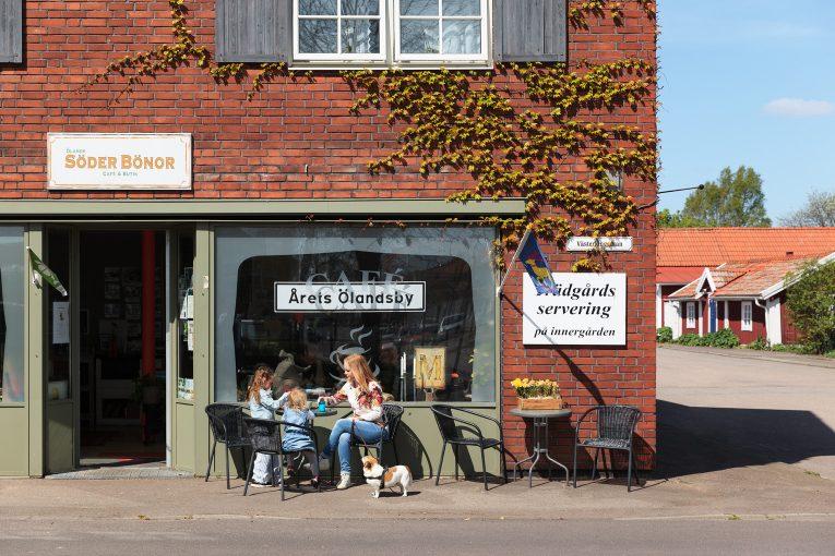 Café Söderbönor i Mörbylånga