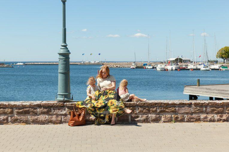 Borgholms hamn