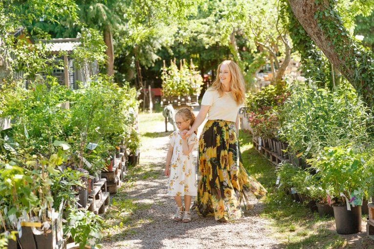 En sommardag i Borgholm