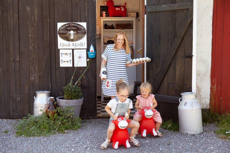 Österbo Gårdsbutik