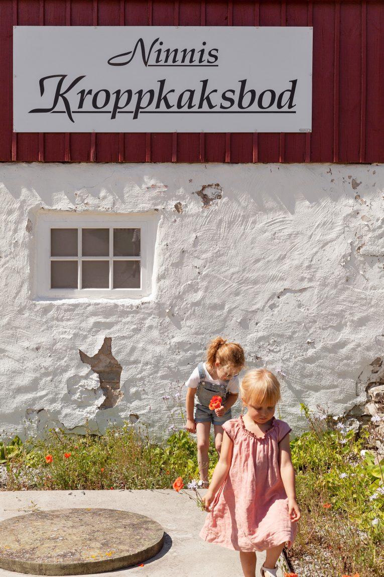 Kroppkakor norra Öland