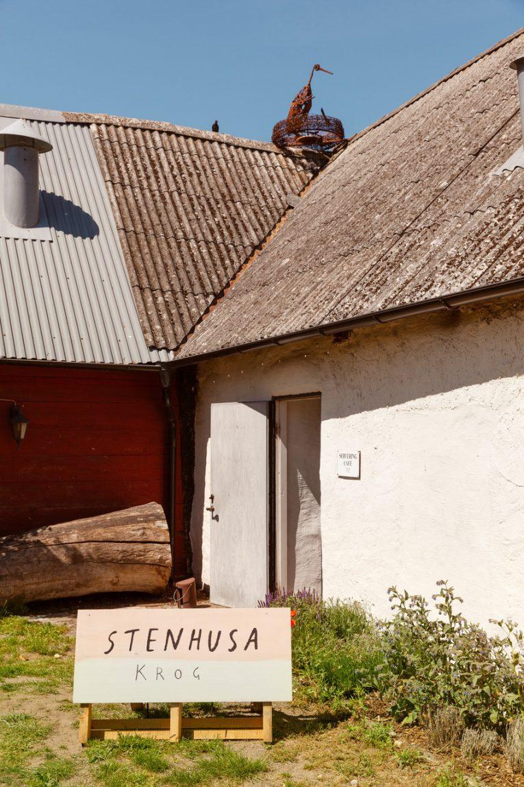 Stenhusa Krog