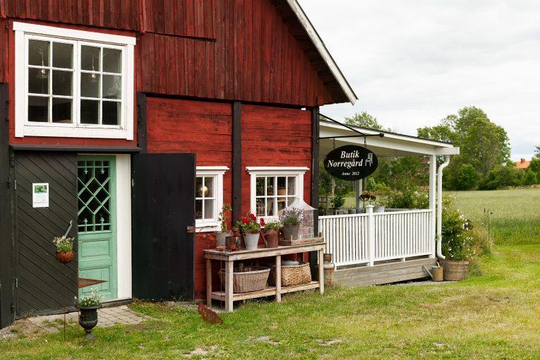 Butik Norregård