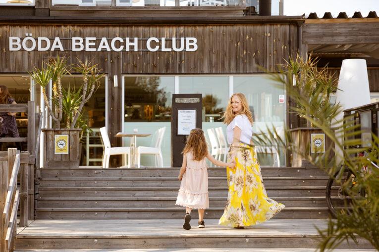 Böda Beach club