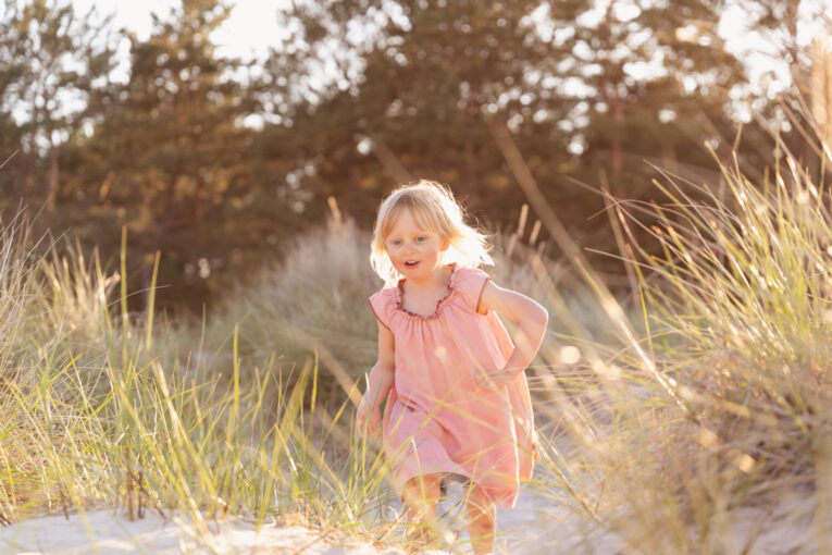 Böda Sand barn