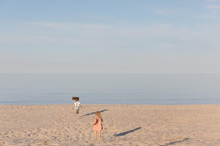 Böda Sand sommarkväll